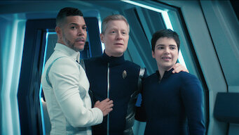 Star Trek: Discovery: Season 3: That Hope Is You, Part 2